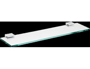 Emco System 2 Inzet voor planchethouder D10xL50cm Glas OUTLET OUT5604