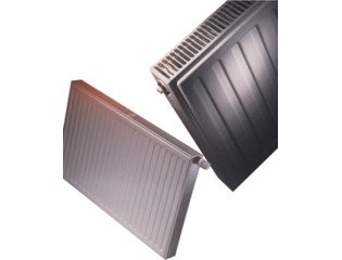 Radson Integra Radiator (paneel) H30xD6.5xL60cm 331W Staal Wit OUTLET OUT5523