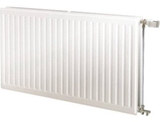 Radson CLD Radiator (paneel) H30xD17.2xL45cm 381.6W Staal Wit SW136032