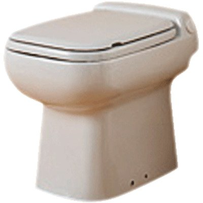 Sanibroyeur sanicompact Abattant WC Blanc OUTLET