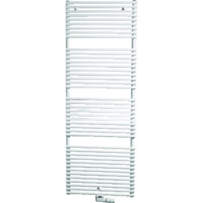 VASCO AGAVE Radiator (decor) H111.4xD5.7xL75cm 955W Staal Wit
