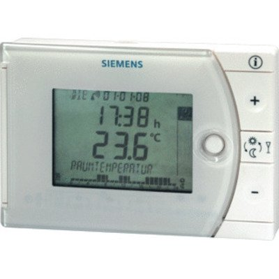 Siemens thermostat d'ambiance