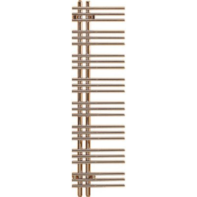 Zehnder Yucca Radiator (decor) H130.4xD6.4xL37.8cm 625W Staal Wit