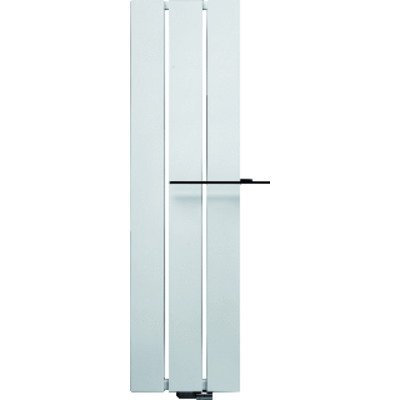 VASCO BEAMS Radiator (decor) H200xD10xL32cm 1348W Aluminium Aluminium Grey January