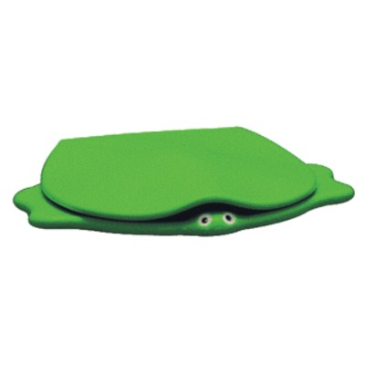 Sphinx 300 Turtle kinderclosetzitting softclose groen