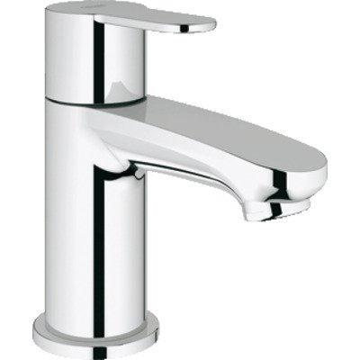 grohe eurostyle cosmopolitan robinet lave mains 1 2 chrome 23039002. Black Bedroom Furniture Sets. Home Design Ideas