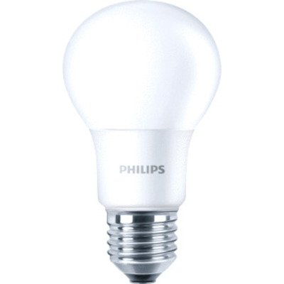 Philips CorePro Ledlamp L11cm diameter: 6cm Wit