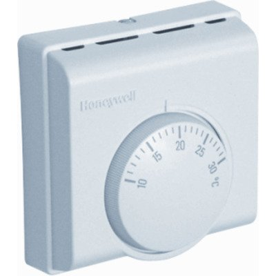 Honeywell t4360 thermostat d'ambiance h8.3xb8.3xd4cm