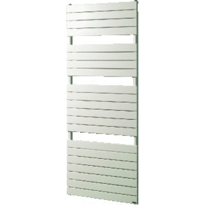 VASCO ASTER Radiator (decor) H181xD4.4xL80cm 1281W Staal Window Grey