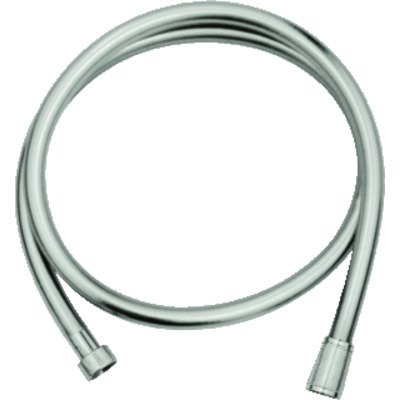 Grohe doucheslang L125cm 1/2 inch Terragold