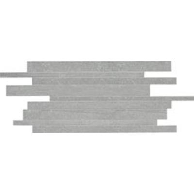 Keope Back Carrelage mosaique 30x60cm Silver