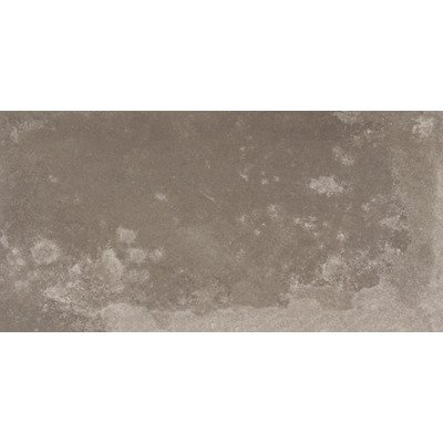 Jos. Reused Carrelage sol marron 45x90cm Mud