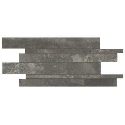 Jos. Reused Carrelage mosaique 30x60cm anthracite