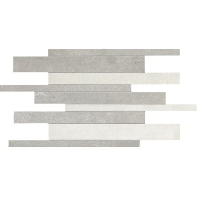 Flaviker urban concrete wandtegel 30x40 muretto mix