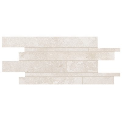 Jos. Reused Decor-strip 30x60cm 10mm vorstbestendig Bone Mat