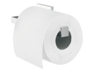 Tiger Items toiletrolhouder RVS CO284020943