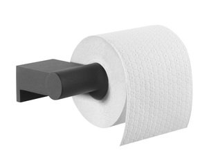Tiger Bold toiletrolhouder zwart CO289030746