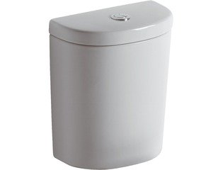 Ideal Standard Connect Arc réservoir WC à poser Blanc 0180449