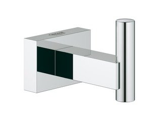 Grohe Essentials Cube ophanghaak chroom 0438167