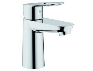 Grohe. Start Loop. Wastafelmengkraan, ééngreeps. 1 gats. Met push open. Chroom. SW29747