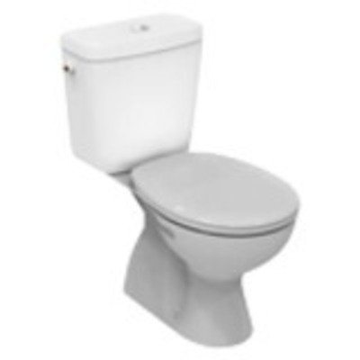 Ideal standard simplicity staand toilet kopen for Cuvette wc ideal standard