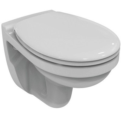 Ideal Standard Simplicity hangtoilet wit