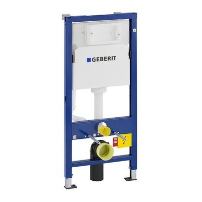 Geberit Duofix Basic UP-100 inb.reservoir