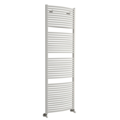 Nemo Spring Taberno 150050 handdoekradiator staal H 1520 x L 486 mm 723 W
