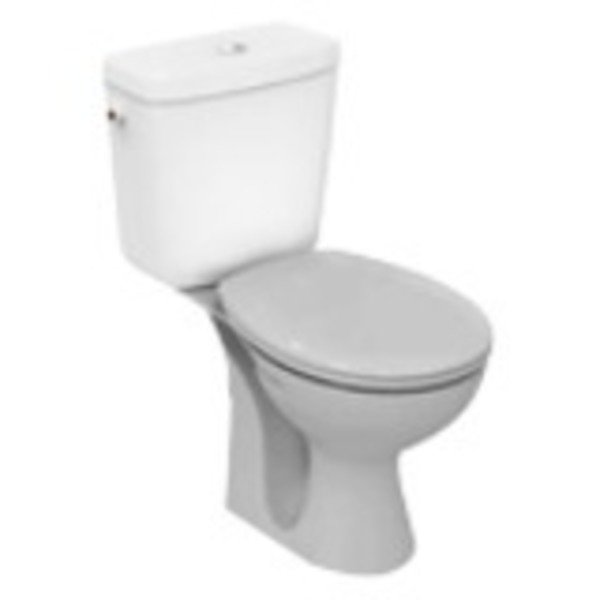 Ideal standard simplicity wc cuvette uitgang h porselein for Cuvette wc ideal standard